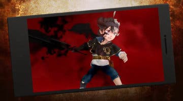 Imagen de El título Black Clover: Phantom Knights llegará a Occidente en 2020