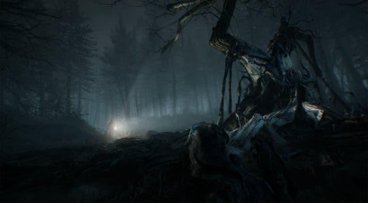 Imagen de Blair Witch celebra su lanzamiento en PS4 con un nuevo tráiler