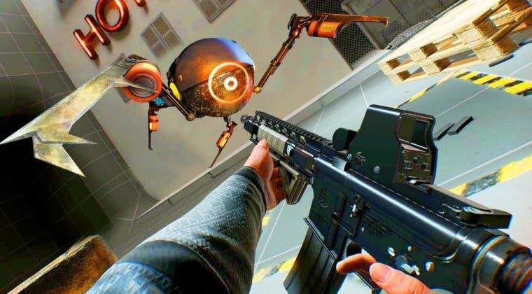 Imagen de Boneworks, el ambicioso proyecto de realidad virtual, celebra su lanzamiento con un tráiler