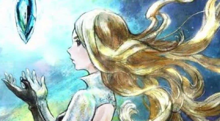 Imagen de Bravely Default 2 se acerca al culmen de su desarrollo, acorde a Square Enix
