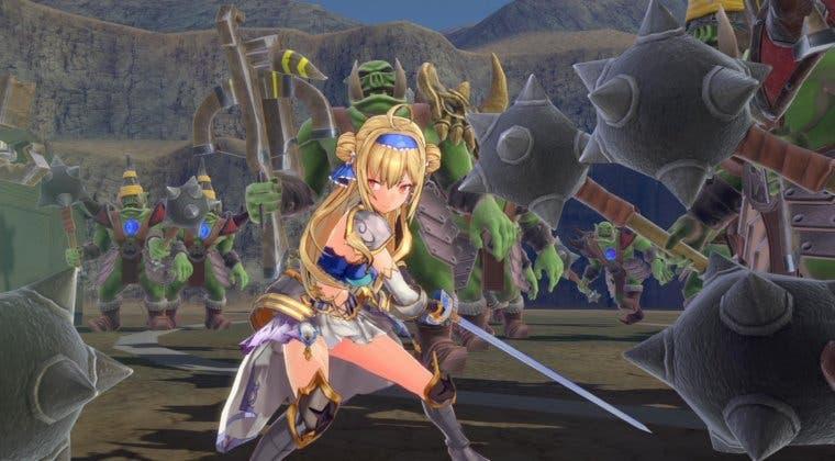 Imagen de Bullet Girls Phantasia traerá toda su acción a PC a inicios de 2020