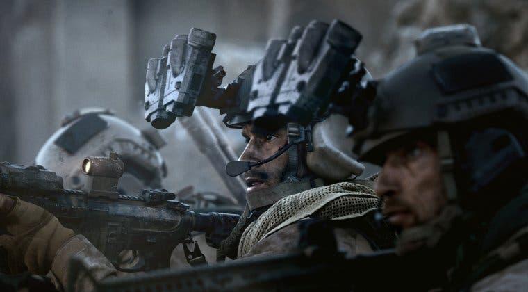 Imagen de Activision arremete contra los filtradores del Battle Royale de Call of Duty: Modern Warfare