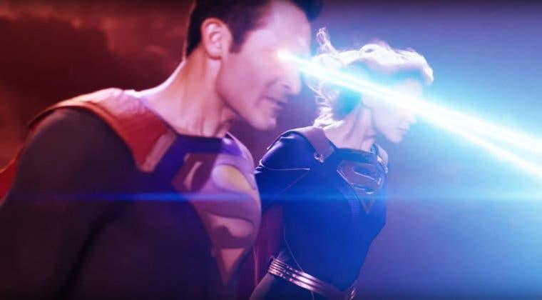 Imagen de The CW lanza el tráiler final de Crisis en Tierras Infinitas