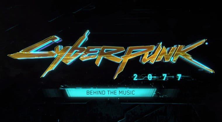 Imagen de Cyberpunk 2077 revela la presencia de A$AP Rocky, Rat Boy y más en su BSO durante TGA