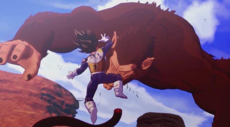 Imagen de Revelan los requisitos de Dragon Ball Z: Kakarot para PC