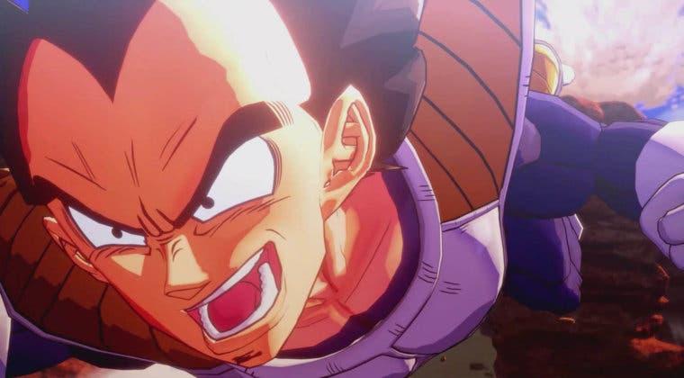 Imagen de Dragon Ball Z: Kakarot volvió a dominar la lista de ventas de Reino Unido la semana pasada