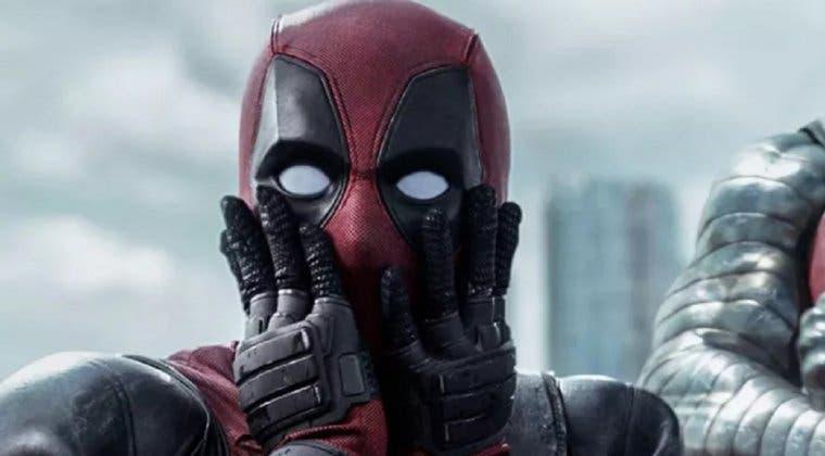 Imagen de Ryan Reynolds anuncia que Deadpool 3 ya está en marcha