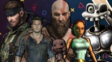 Imagen de PlayStation 1 cumple 25 años; estos juegos recuperaríamos para PS5