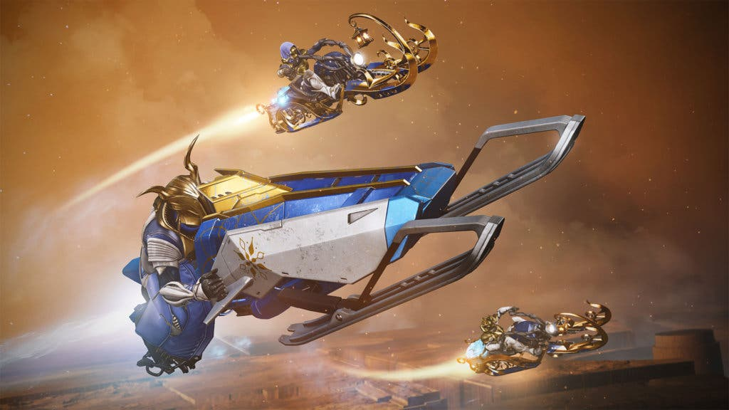 Destiny 2 Pruebas de Osiris confirman su fase Beta