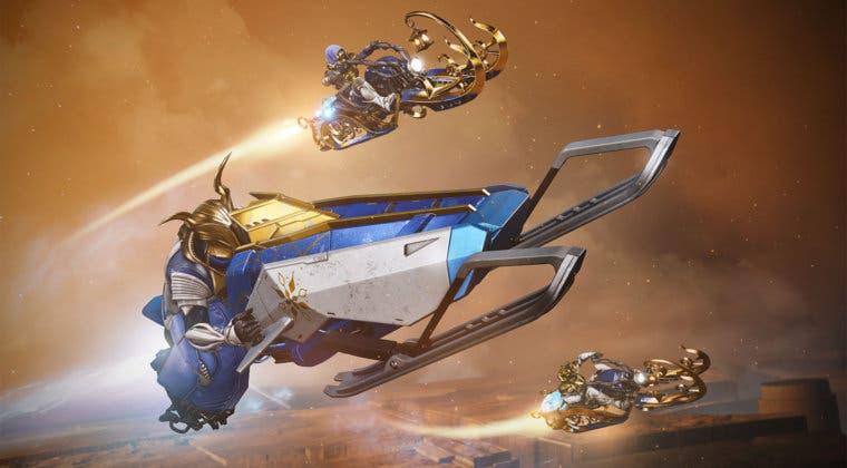 Imagen de Un curioso glitch confirma la llegada de las deseadas Pruebas de Osiris a Destiny 2