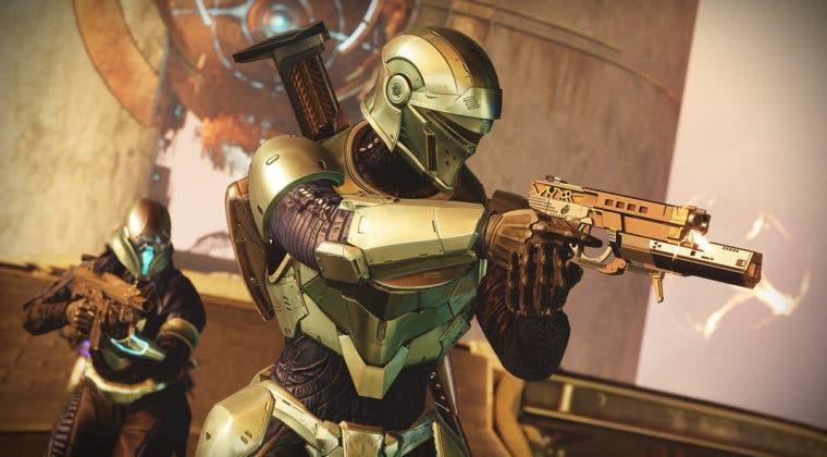 Imagen de Bungie presenta las recompensas del próximo Pase de Temporada de Destiny 2