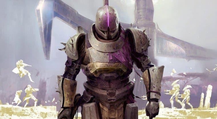Imagen de Destiny 2 presenta un épico tráiler de su nueva Temporada del Alba