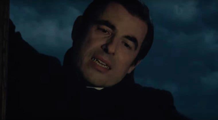 Imagen de Drácula: nuevo tráiler y fecha de estreno en Netflix España