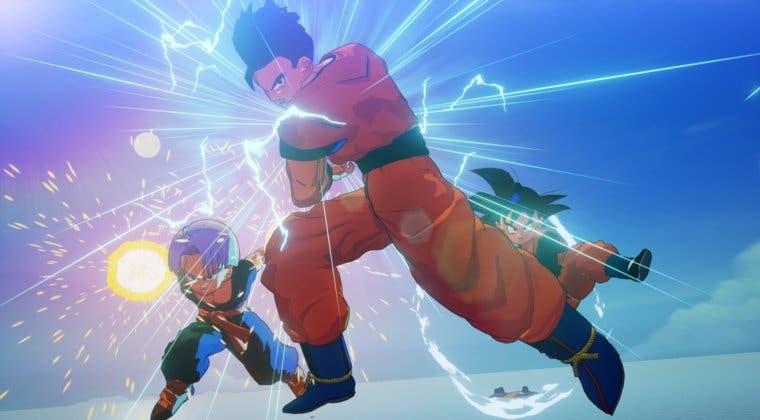 Imagen de Dragon Ball Z: Kakarot se regocija de sus buenas críticas en un tráiler