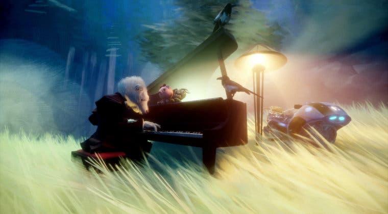 Imagen de Dreams ya funciona en PlayStation 5, pero aún no hay planes para hacer un port