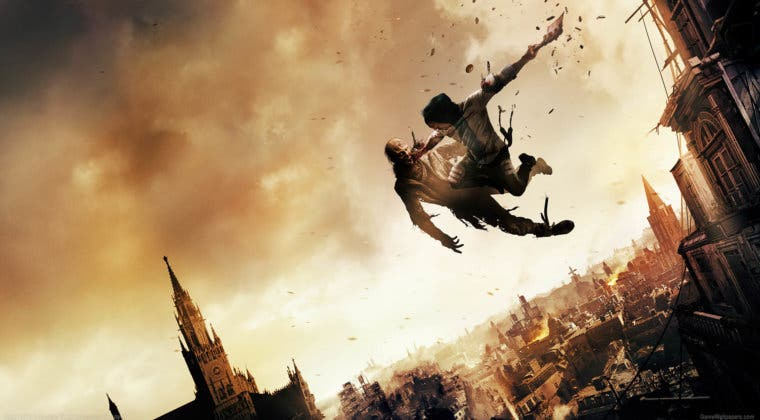 Imagen de Dying Light 2 está casi acabado y pronto conoceremos su fecha de lanzamiento