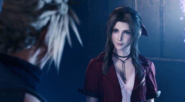 Imagen de Final Fantasy VII Remake muestra a Aerith, Sephiroth y mucho más en una nueva tanda de imágenes