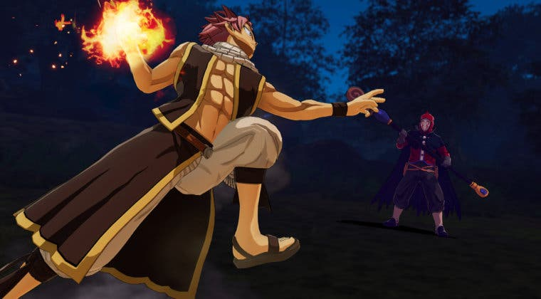Imagen de El RPG de Fairy Tail nos deja con un adelanto de su banda sonora a través de un nuevo vídeo
