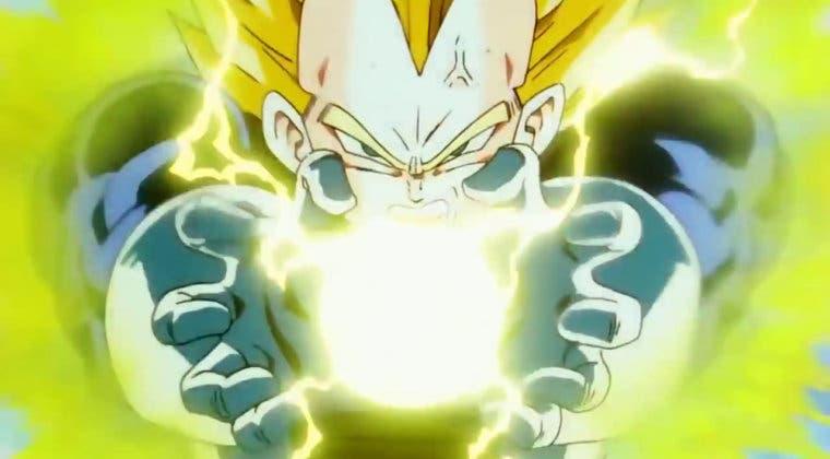 Imagen de Dragon Ball: ¿Cómo vivió Vegeta su Destello Final? Un artista lo ilustra
