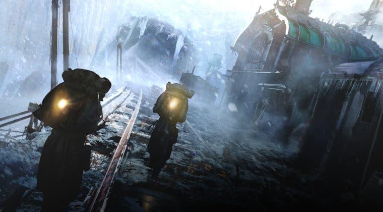 Imagen de Last Autumn, la nueva actualización de Frostpunk, confirma su fecha de lanzamiento