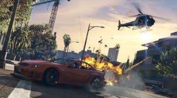 Imagen de GTA Online recompensa a sus jugadores de abril con GTA$