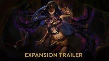 Imagen de Conoce las novedades de la expansión GWENT: Merchants of Ofir a través de su nuevo tráiler