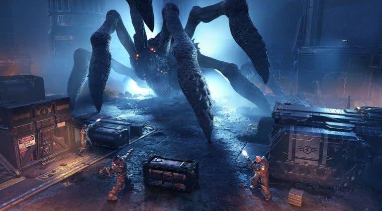 Imagen de Gears Tactics para PC ya se encuentra en estado gold, según Microsoft