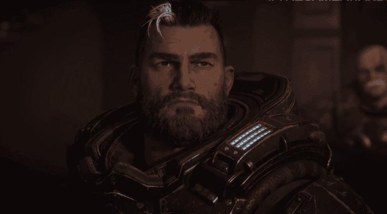 Imagen de Gears Tactics contará con un completo libro de arte en tapa dura
