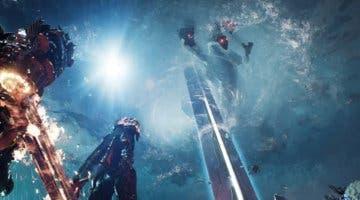 Imagen de Godfall, lo nuevo de Gearbox para PS5 y PC, arroja nuevos detalles sobre su propuesta