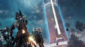 Imagen de Godfall luce su jugabilidad en un completo gameplay desde el State of Play