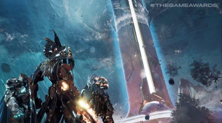 Imagen de La versión de PlayStation 5 de Godfall ya se encuentra en fase gold