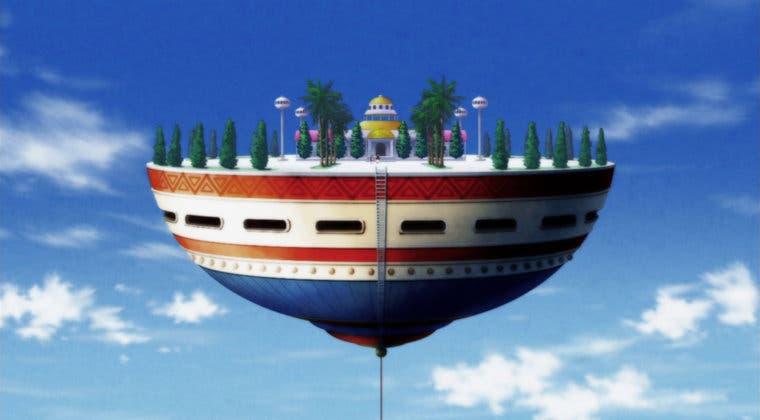 Imagen de Dragon Ball Z: Kakarot sorprende añadiendo estas míticas localizaciones