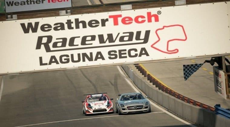 Imagen de Gran Turismo Sport recibe nuevos coches, circuitos y más con su parche 1.53