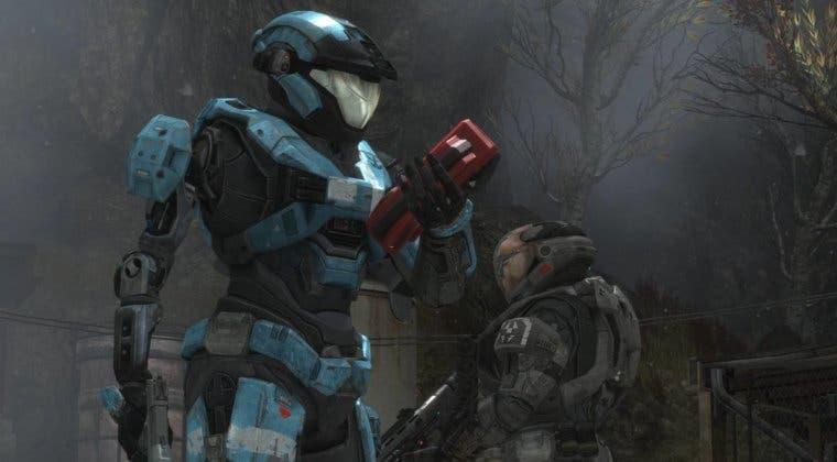 """Imagen de Halo Reach logra un estreno """"monumental"""" en PC y Xbox One"""
