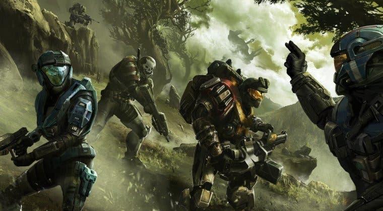 Imagen de Halo: Reach permitirá el uso de mods en su versión de PC