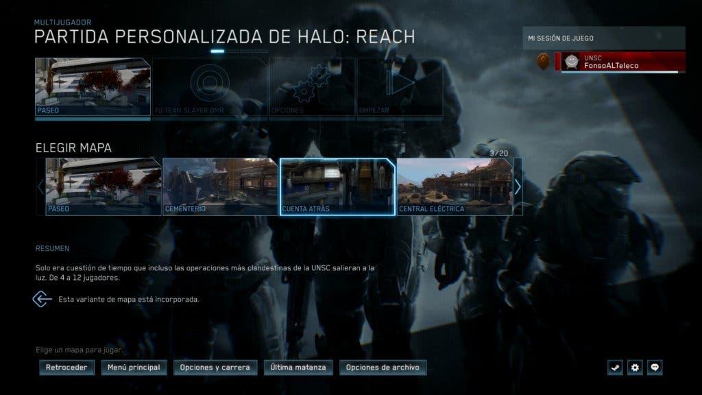 Halo Reach 4