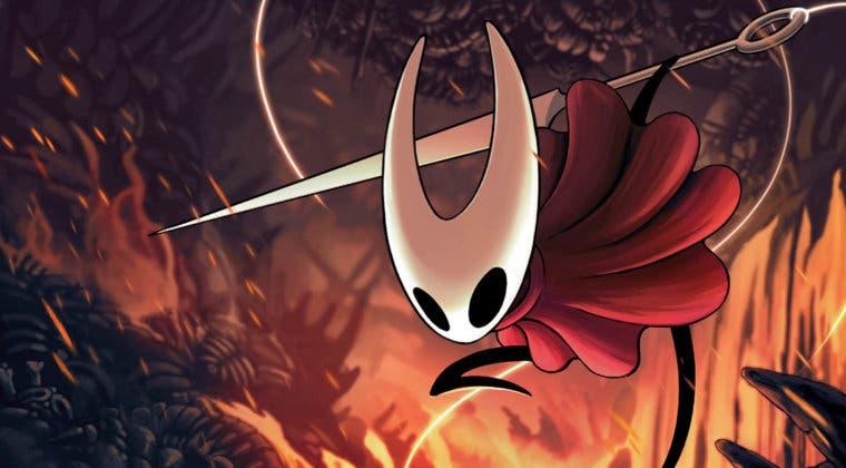 Imagen de Team Cherry detalla el estado de desarrollo de Hollow Knight: Silksong