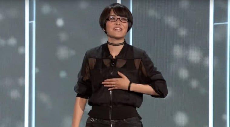 Imagen de Ikumi Kanamura se suma a Reggie Fils-Aimé como presentadora de The Game Awards