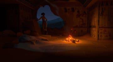 Imagen de ¿Cómo hubiese sido In the Valley of Gods? Un exescritor conversa sobre el proyecto