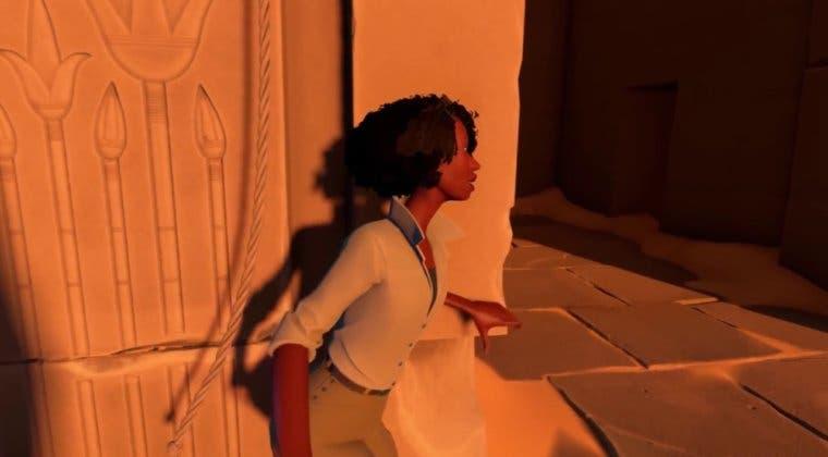 Imagen de El estudio tras Firewatch pone 'en pausa' el desarrollo de In the Valley of Gods