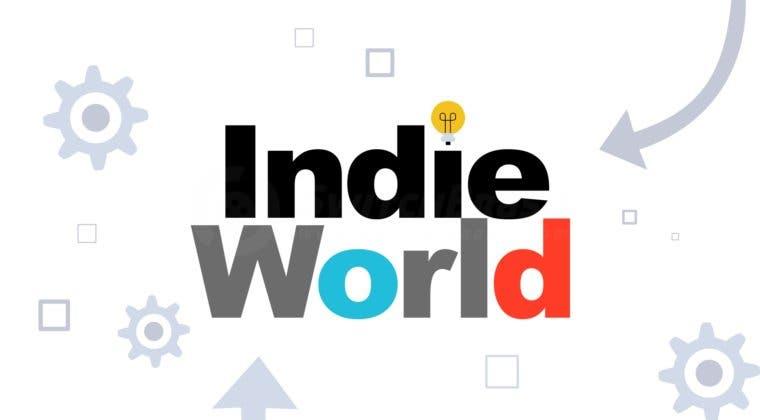 Imagen de Estos son todos los juegos mostrados durante el Nintendo Indie World