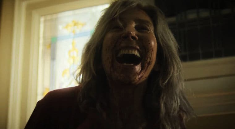 Imagen de La maldición (The Grudge) desata el terror en un nuevo tráiler