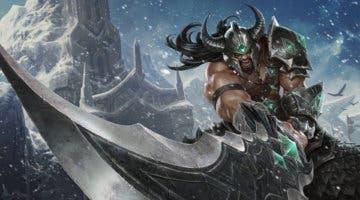 Imagen de Riot Games desea ralentizar el lanzamiento de campeones en League of Legends
