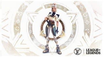 Imagen de Louis Vuitton lanza una línea de ropa basada en League of Legends apta para muy pocos