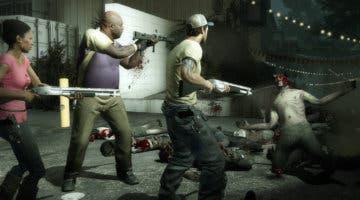 Imagen de Según un insider, Valve está trabajando en un juego de realidad virtual de Left 4 Dead