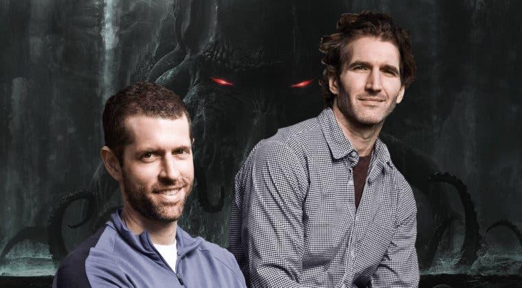 Imagen de De Juego de Tronos a Lovecraft: así es lo nuevo de Benioff y Weiss tras el amago a Star Wars