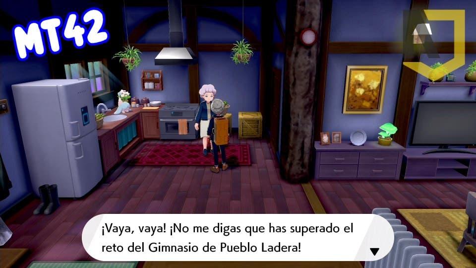 Imagen de Pokémon Espada y Escudo: Todas las MTs del juego y dónde encontrarlas