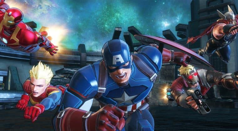 Imagen de Marvel Ultimate Alliance 3: Estos son los personajes que se añadirán al juego gracias a su segundo DLC