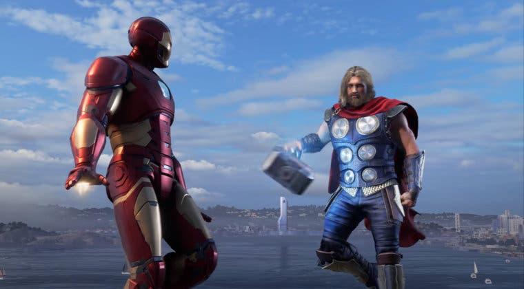 Imagen de Marvel's Avengers pone fecha a un evento donde mostrará un nuevo gameplay