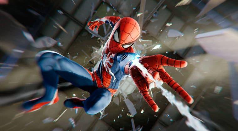 Imagen de Marvel's Spider-Man publicará su guión completo a través de un libro